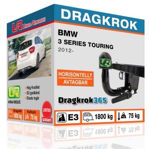 dragkrok till bmw 3 series touring köp hos dragkrok365.se