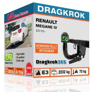 dragkrok till megane köp på dragkrok365.se