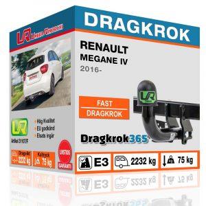dragkrok megane beställ på www.dragkrok365.se