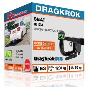 dragkrok till seat ibiza köp hos dragkrok365.se