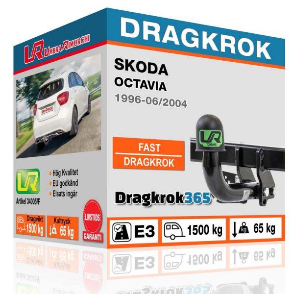 dragkrok till skoda octavia dragkrok365.se