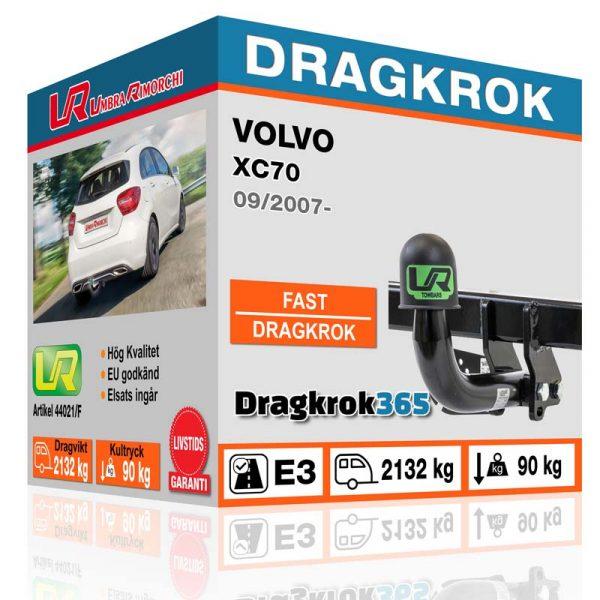dragkrok xc70 www.dragkrok365.se